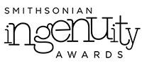 Smithsonian Ingenuity Awards