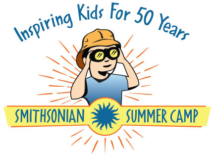 Smithsonian Summer Camp - June 17 to August 16, 2019
