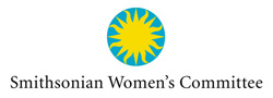 Smithsonian Women's Committee Logo