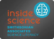 Inside Science - Smithsonian Associates Science Literacy