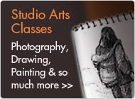 Sign Up For a Studio Arts class