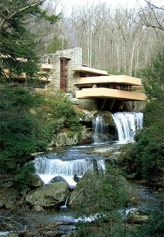 Fallingwater Tours Ticket Prices