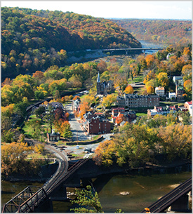 Harpers Ferry: American History in Brilliant Color All-Day ...