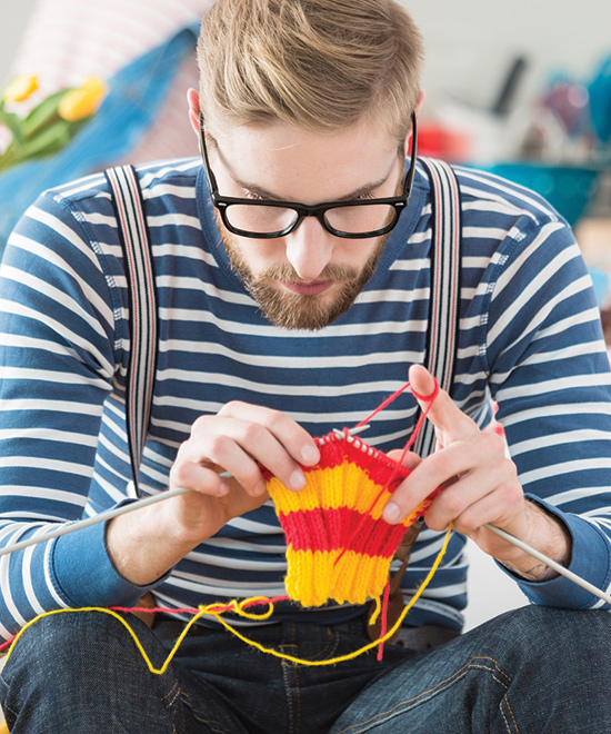 When Good Patterns Go Bad Avoiding And Fixing Knitting Mistakes