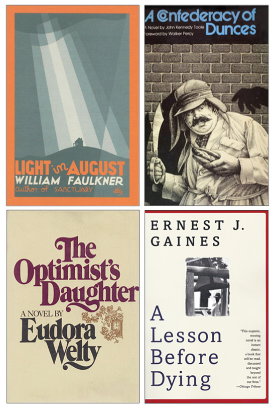 Literature of the South: Defining a Genre - Smithsonian