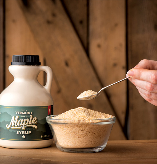 Maple Syrup: Tapping Into New Trends - Smithsonian Associates