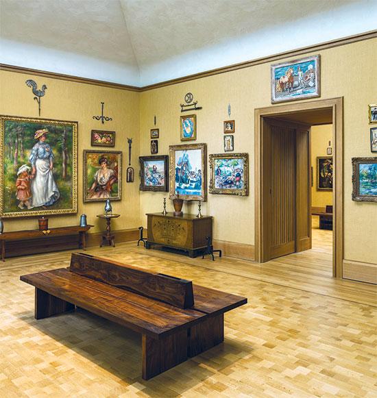 The Barnes Foundation Philadelphia Smithsonian Associates